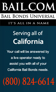 Bail Bonds in California